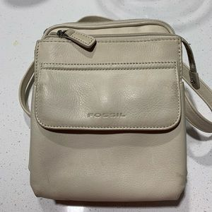 Fossil cross over bag